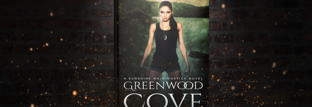 Greenwood Cove by Celia Roman